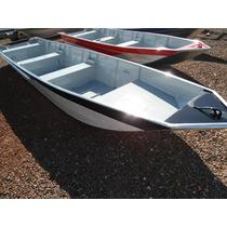Barco Aluminio Tucunare 5m 3900 O 6m 4800