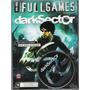 Darksector 1º Pessoa Terror Ação Full Games Original