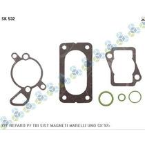 Reparo Tbi Uno Mille Smart 1.0 Gasolina 97/00 - Schuck
