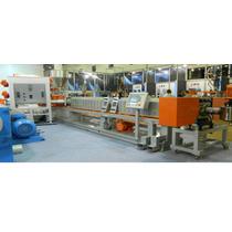 Maquina Peletizadora Plasticos Ldpe Hdpe 900 Kg H Europea