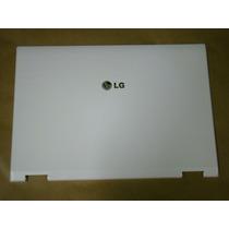 Tampa Do Lcd Branco Notebook Lg R-480
