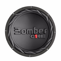 Subwoofer Bomber One 10