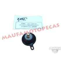 Diafragma Carburador Xt 225 (valvula Compensadora)