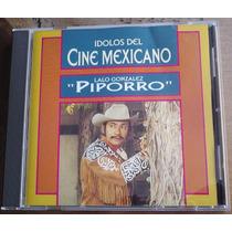 Eulalio Gonzalez Piporro Cd Raro 1999 En Mb Cond Orfeon Vmj