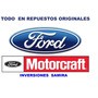 Kit Embrague Completo Fiesta Ecosport 1.6 Ford Original
