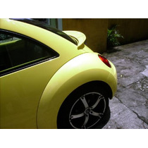 Aerofólio New Beetle Design Esportivo