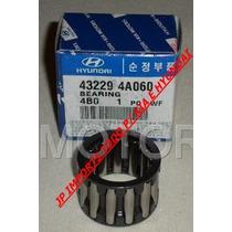 43229-4a060 Rolamento Agulha Motor Arranque Sorento 04/..