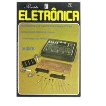Revista Eletrônica Nº 77 - Editora Saber
