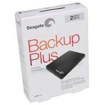 Hd Externo 2tb Seagate Backup Plus Super Slim Usb 3.0