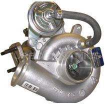 Turbina Ducato 2.3 16v Multijet 2010-2013 P/n 5303 988 0116