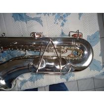 Saxofone Tenor Buescher Aristocrat Vintage Excelente Estado