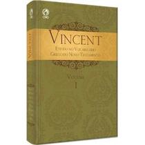 Vincent- Vocabulário Grego-nt - Vol 01+vol 02