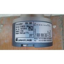Encoder 514616-08 Leine Rsi 503