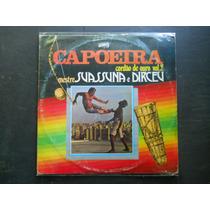 Capoeira Cordão De Ouro Vol 2- Mestre Suassuna E Dirceu - Lp