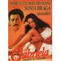 Dvd Gabriela , Cravo E Canela (1983) Sonia Braga Mastroiann
