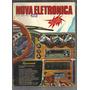 Revista Nova Eletrônica Nº 29 - Julho/1979 - Editora Abril