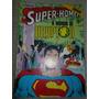 Gibi Super Homem Nº 1 - Especial O Mundo De Krypton -abril