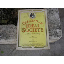 Creating An Ideal Society-maharishi Mahesh Yogi