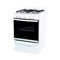 Cocina A Gas Orbis Macrovision 2 838bc2 55cm Blanca Tio Musa