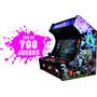 Maquinas Arcade Bartop - Fiestas, Cumpleaños - Por Dia
