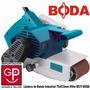 Lijadora De Banda Industrial 75x533mm 950w Bs75 Boda