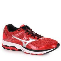 Tênis Running Masculino Mizuno Wave Elevation 2 - Vermelho
