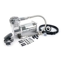 Compressor Viair 380c Suspensão Ar 100% 200psi Profissional