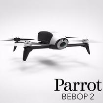 Dron Semi-profesional Parrot Bebop 2