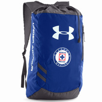 Mochila Morral Cruz Azul Under Armour Ua197