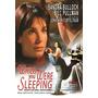 Dvd Enquanto Você Dormia / Dublado (1995) Sandra Bullock