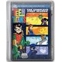 Jovenes Titanes Dvd Coleccion Oferta Original Regalada