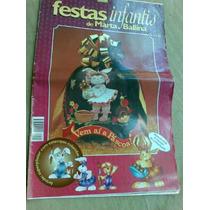 Revista - Festas Infantis De Marta Ballina - 4 - Páscoa