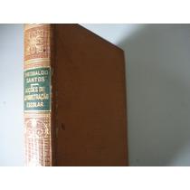 Livro Noções De Administração Escolar - Theobaldo M. Santos