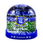 Everton Snow Globe - Fc Estadio Dome Fan Oficial De Fútbol