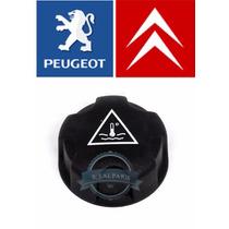 Tampa Radiador Peugeot 206 207 C3 C4 Picasso 307 Original
