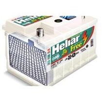 Bateria 75 Amperes Heliar Série Especial