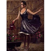 Vestido Las Oreiro - Usado