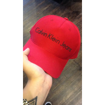 Bonés Calvin Klein Original - Pronta Entrega
