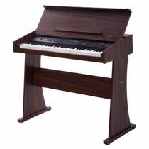 Teclado Electrónico De Piano Música Multifuncional