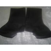 Protetor Chuva Motociclista Sapato/tênis/calçado. Tamanho M