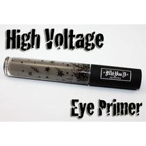 Primer P Sombra Kat Von D High Voltage Cinza Smoky Sephora