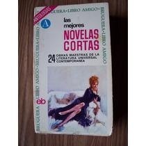 Las Mejores Novelas Cortas-24 Obras Maestras-448 Pag-mn4