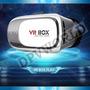 Gafas Realidad Virtual 3d Androi Ios Vr Box Juegos Cardboard