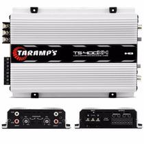Modulo Taramps Ts400 Digital 4 Canais 400w Rms Rca + Frete