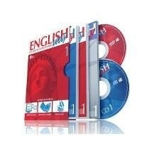12 Volumes Do Curso De Inglês Da Editora Abril , English Way