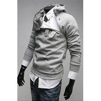 Sweater-sueter Slim Fit Moda Koreana