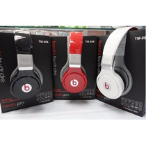 Audifonos Beats Dr.dre Pro Hd Monster Inalámbrico Bluetooth