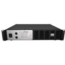Potência Amplificador Machine Wvox A3000 Profissional 800rms