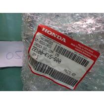 Carcaça Campana Da Embreagem Cg150 Pedal Honda Novo Original