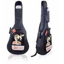 Bag Para Violão Folk Sunspark Super Resistente Importado